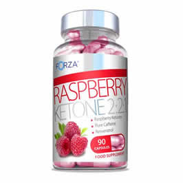 Example of Raspberry Ketones