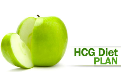 The HCG Diet plan